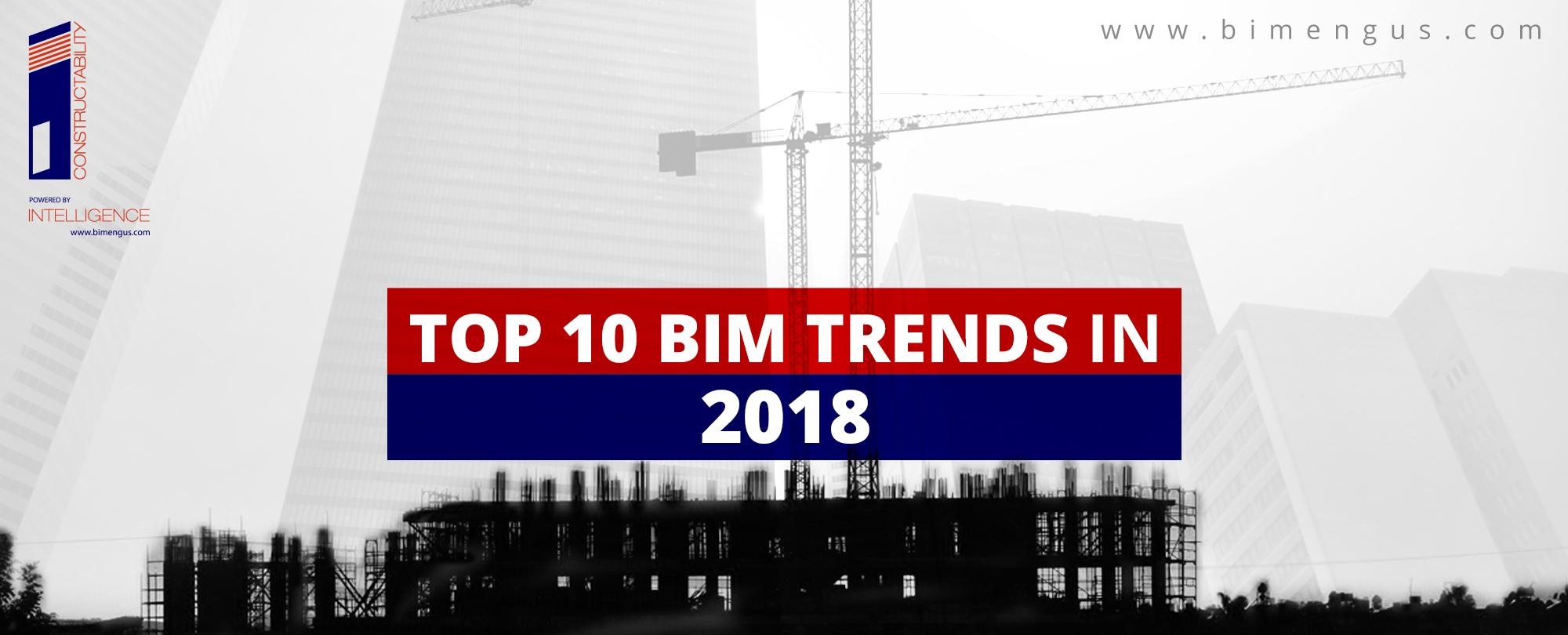 bim future trends
