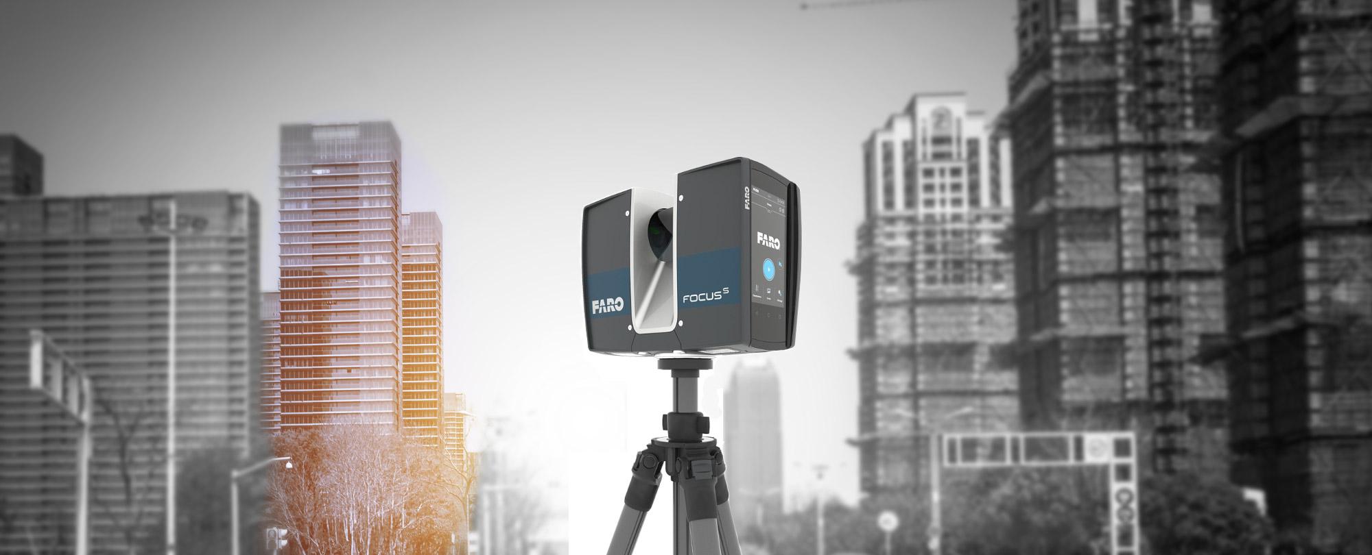 3D Laser Scanner