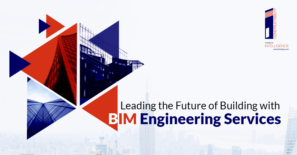 bim engineering services
