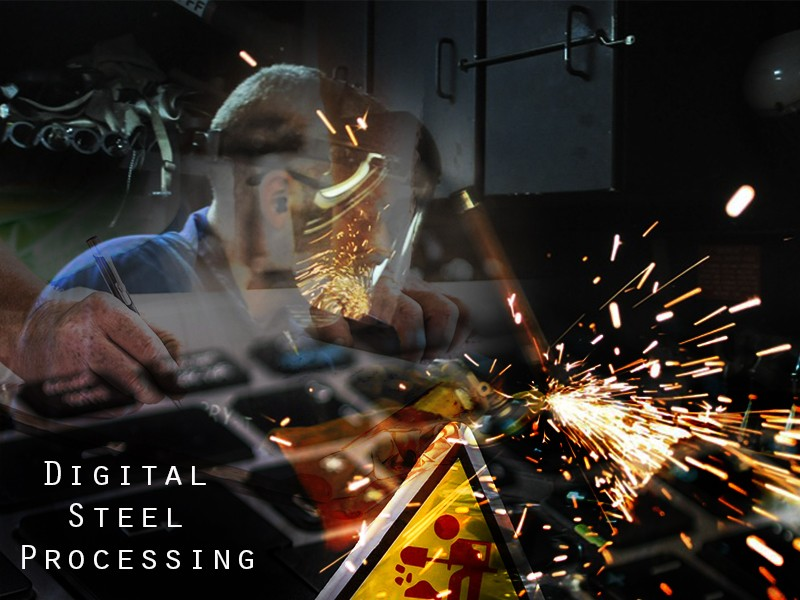 Digital Steel processing