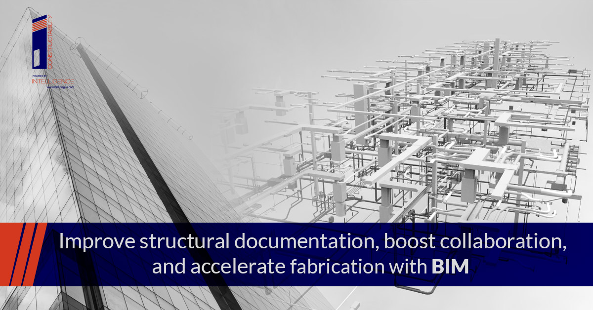 BIM coordination and Fabrication Services