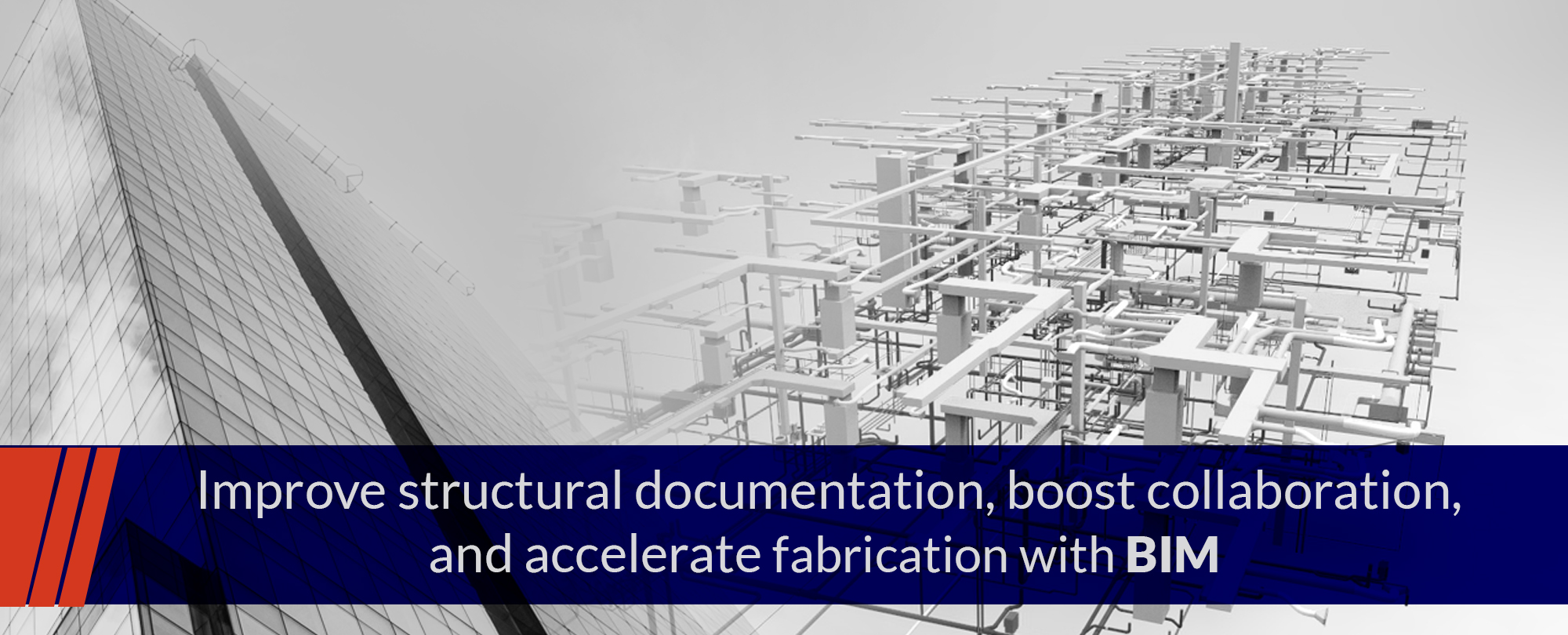 BIM coordination and Fabrication