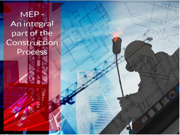 MEP An Integral Part Process